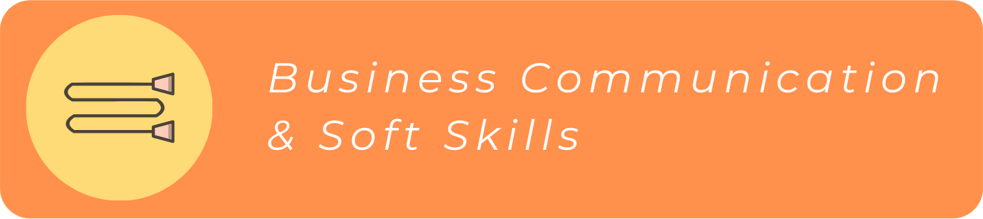 Business Communication & Soft Skills